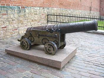 Пушка Риги